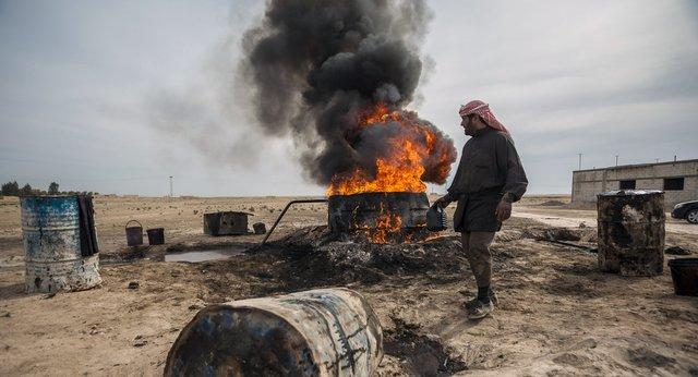 L'Europa è in trappola. Siria, una guerra Realpolitik che possiamo soloperdere.